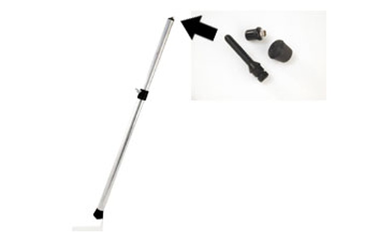 Shoretex Adjustable Boat Cover Support Pole Coverquest