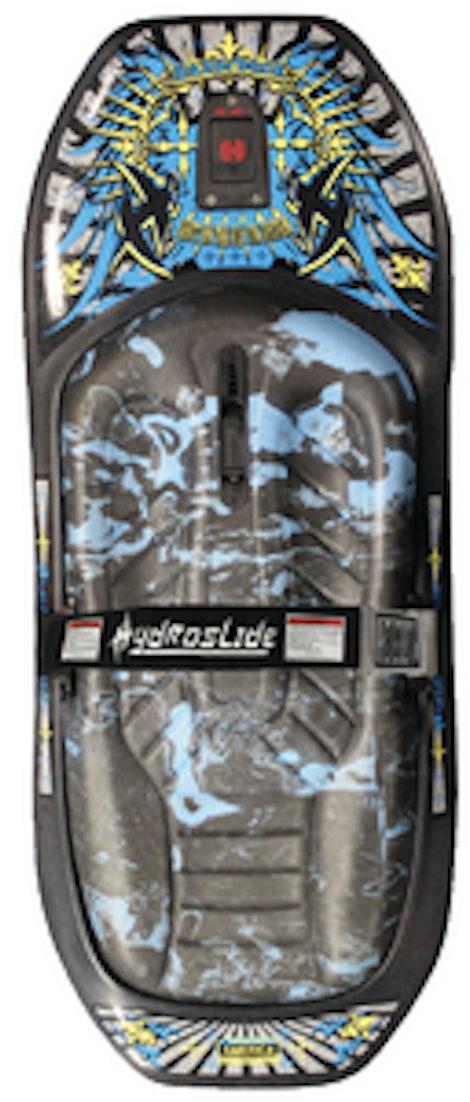 Hydroslide Razorback Kneeboard Coverquest
