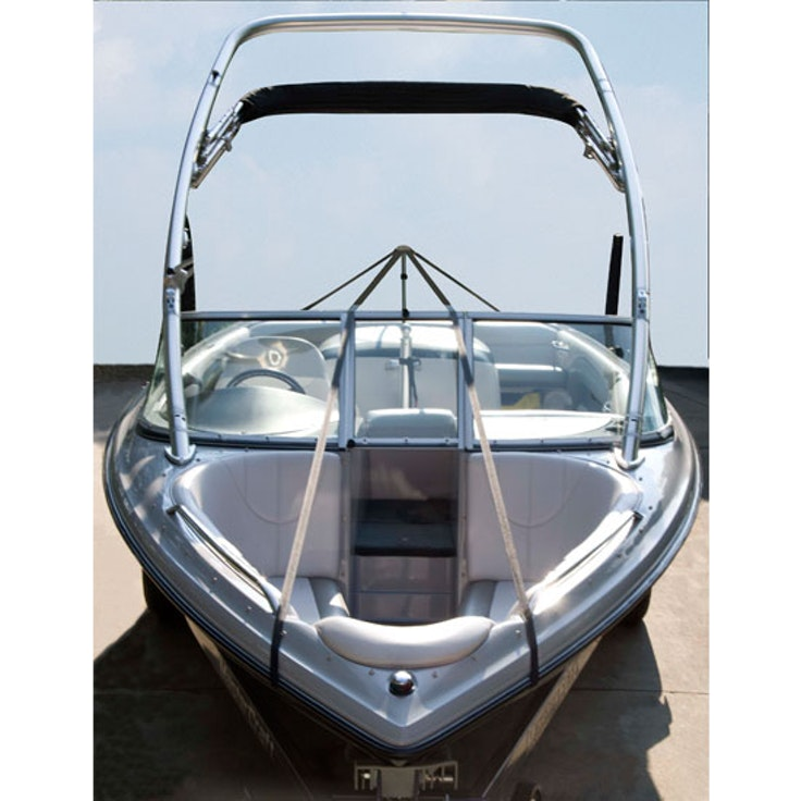 Carver Boat Cover Y Strap Support System Coverquest