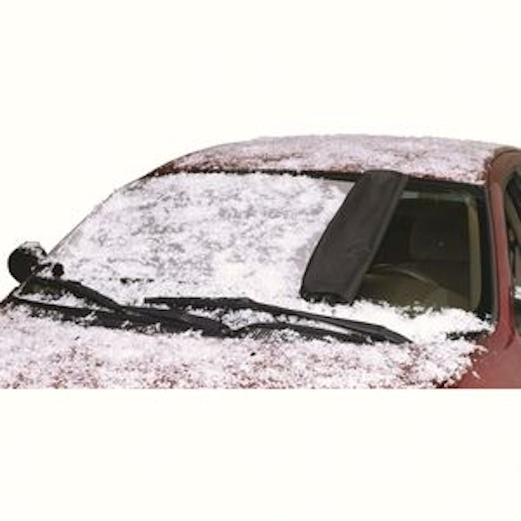 Windshield Cover For Snow Car Windshield Cover Coverquest