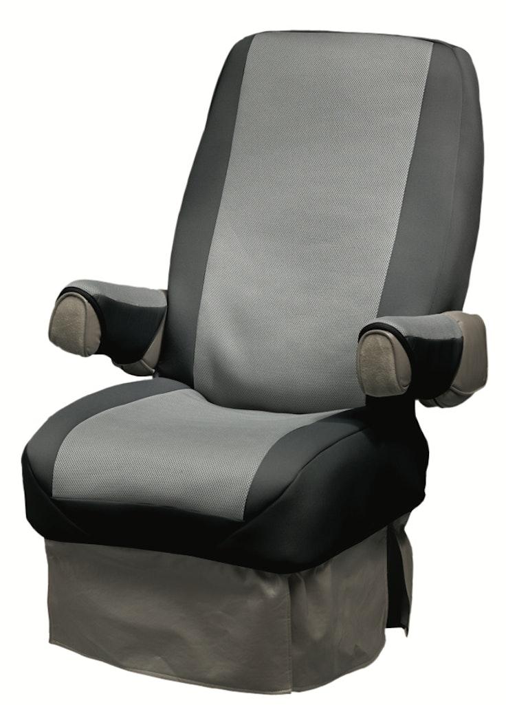 Rv Seatglove Captain Seat Cover Coverquest
