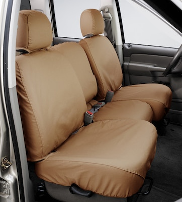 Pleasant Covercraft Original Seatsaver Seat Cover Application 2016 Gmc Acadia Denali No Reviews Yet Color Charcoal Gray Misty Gray Tan Taupe Wet Sand Gmtry Best Dining Table And Chair Ideas Images Gmtryco