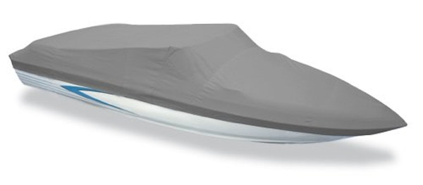 Main Product Image For Carver 7 Oz Poly Flex Boat Cover