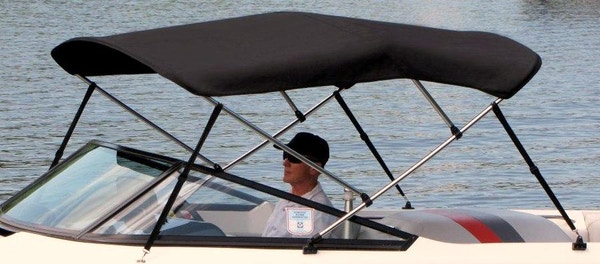Westland Sunbrella Acrylic Bimini Top