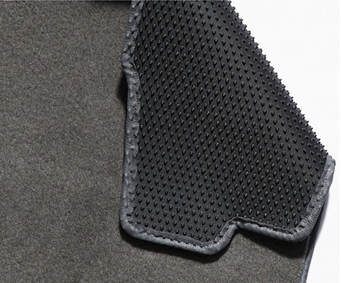 Covercraft Custom Fit Carpet Floor Mats