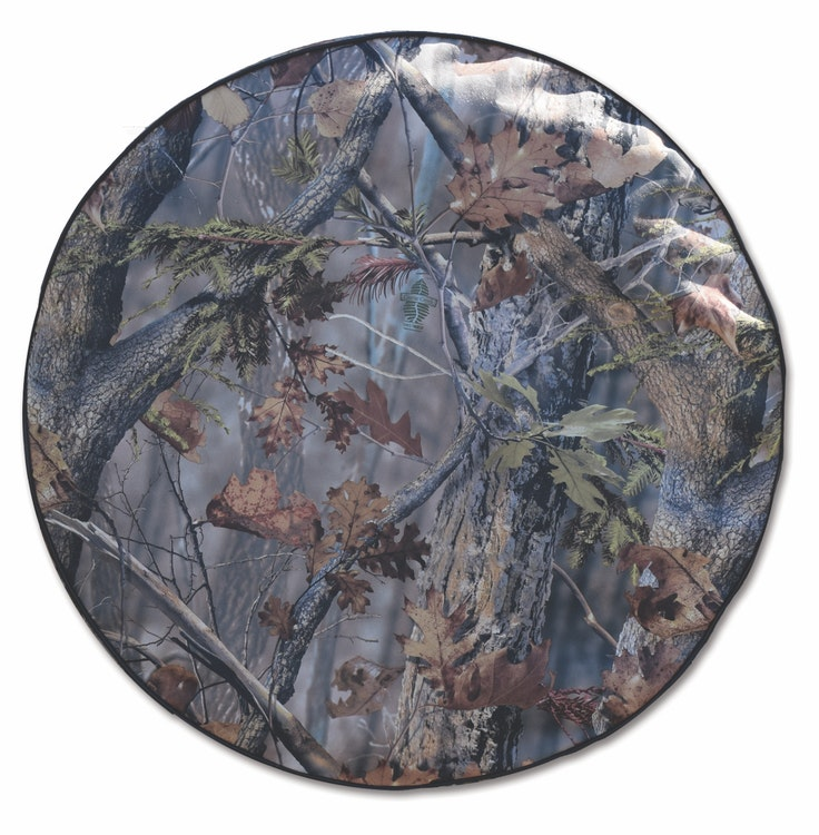 Adco Camouflage Spare Tire Cover Coverquest