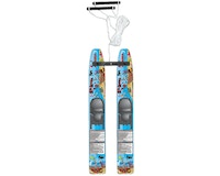 Product Image for Water Wabbit Trainer Skis