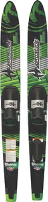 Main Product Image for Victory Adult Combo Skis with Side Bindings