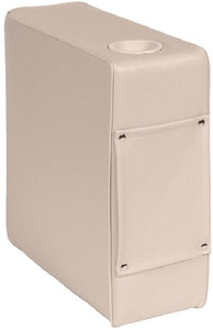 Product Image for WISE Premier Pontoon Arm Rest, Right Radius