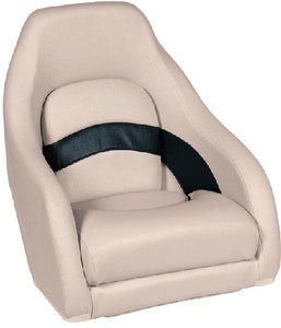 Product Image for WISE Premier Pontoon Captain's Bucket Seat
