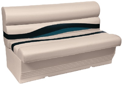 Product Image for WISE Premier Pontoon 50
