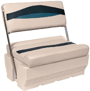 Product Image for WISE Premier Pontoon Flip Flop Seat
