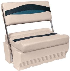 Product Image for WISE Premier Pontoon Flip Flop Seat