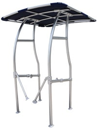 Product Image for Adjustable Anodized Aluminum T-top by TACO