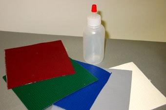 Product Image for Shoretex Vinyl Tear Repair Kit