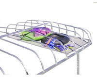 Product Image for CoverTuff Boat Lift Canopy Cubby
