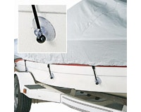 Product Image for Carver Boat Cover Suction Cup Tie Downs