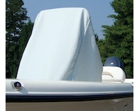 Product Image for 5.3 oz. Poly-Flex II Center Console Cover
