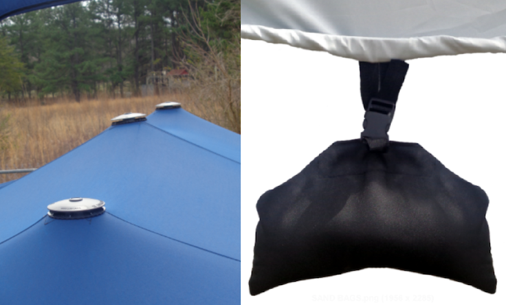 Carver Boat Cover Mooring Kit Mooring Bags Amp Support