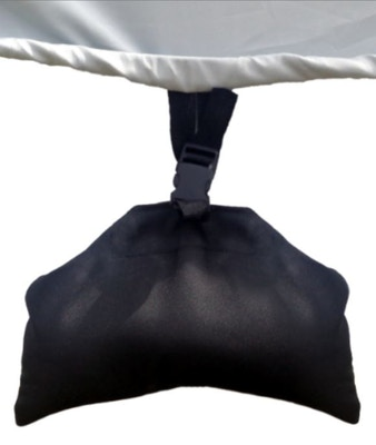 Main Product Image for Carver Boat Cover Mooring Bags