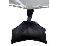 Product Image for Carver Boat Cover Mooring Bags