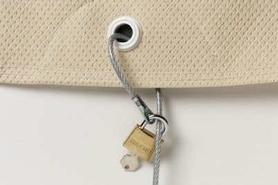 Main Product Image for Covercraft Deluxe Cable Lock Kit
