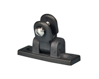 Product Image for Nylon Bimini Top Universal Deck Hinge