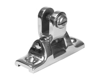 Product Image for Stainless Steel Universal Deck Hinge