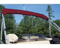 Product Image for 8 oz. Performance Poly-Guard Replacement Pontoon Bimini Top Storage Boot