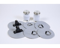 Product Image for Bimini Top Mounting Kit for Inflatable Boats