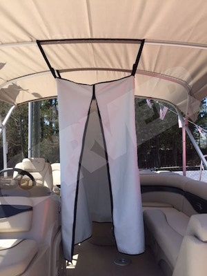 Main Product Image for Bimini Top Privacy Curtain