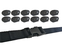 Product Image for Carver Boat Cover Tie-Down Kit