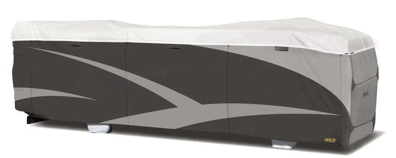 Main Product Image for  ADCO Tyvek Plus Wind 37' - 40' Class A RV Cover