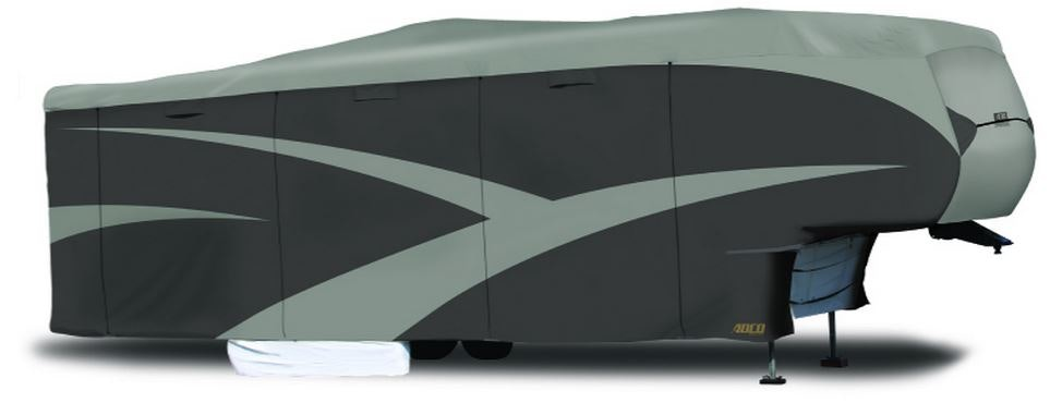 Product Image for ADCO ADCO SFS AquaShed Up to 23' 5th Wheel RV Cover Rv