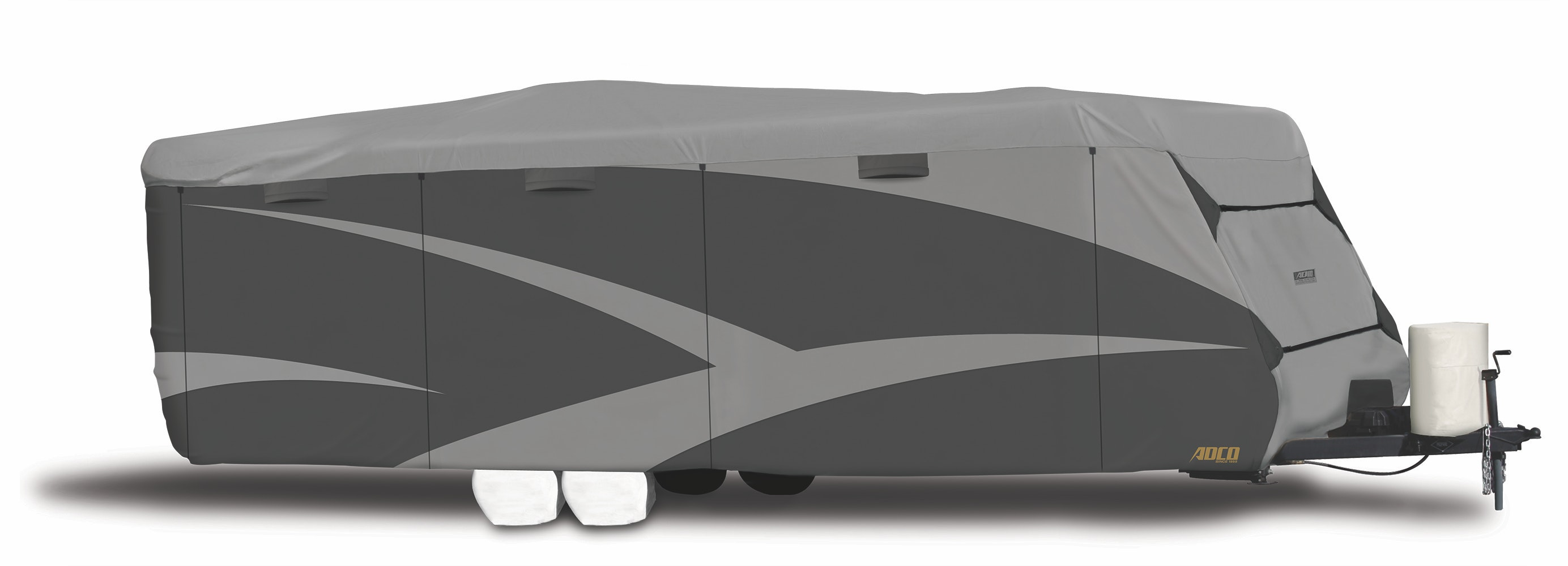 Product Image for ADCO ADCO SFS AquaShed Up to 20' Toy Hauler RV Cover Rv