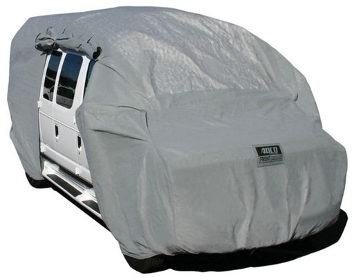 Main Product Image for  ADCO AquaShed Up to 20' Class B RV Cover