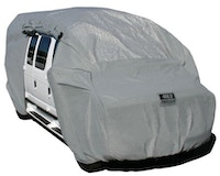 Product Image for ADCO ADCO AquaShed Up to 18' Class B RV Cover Rv