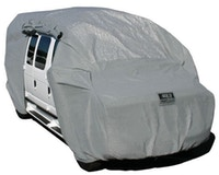 Product Image for ADCO ADCO AquaShed Up to 20' Class B RV Cover Rv