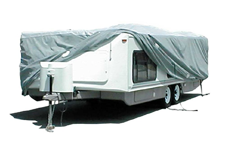 Adco Aquashed Up To 22 6 Quot Hi Lo Rv Cover Fits 60 Quot H X