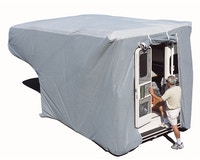 Product Image for ADCO ADCO AquaShed 8' - 10' Slide-in Truck Camper RV Cover Rv