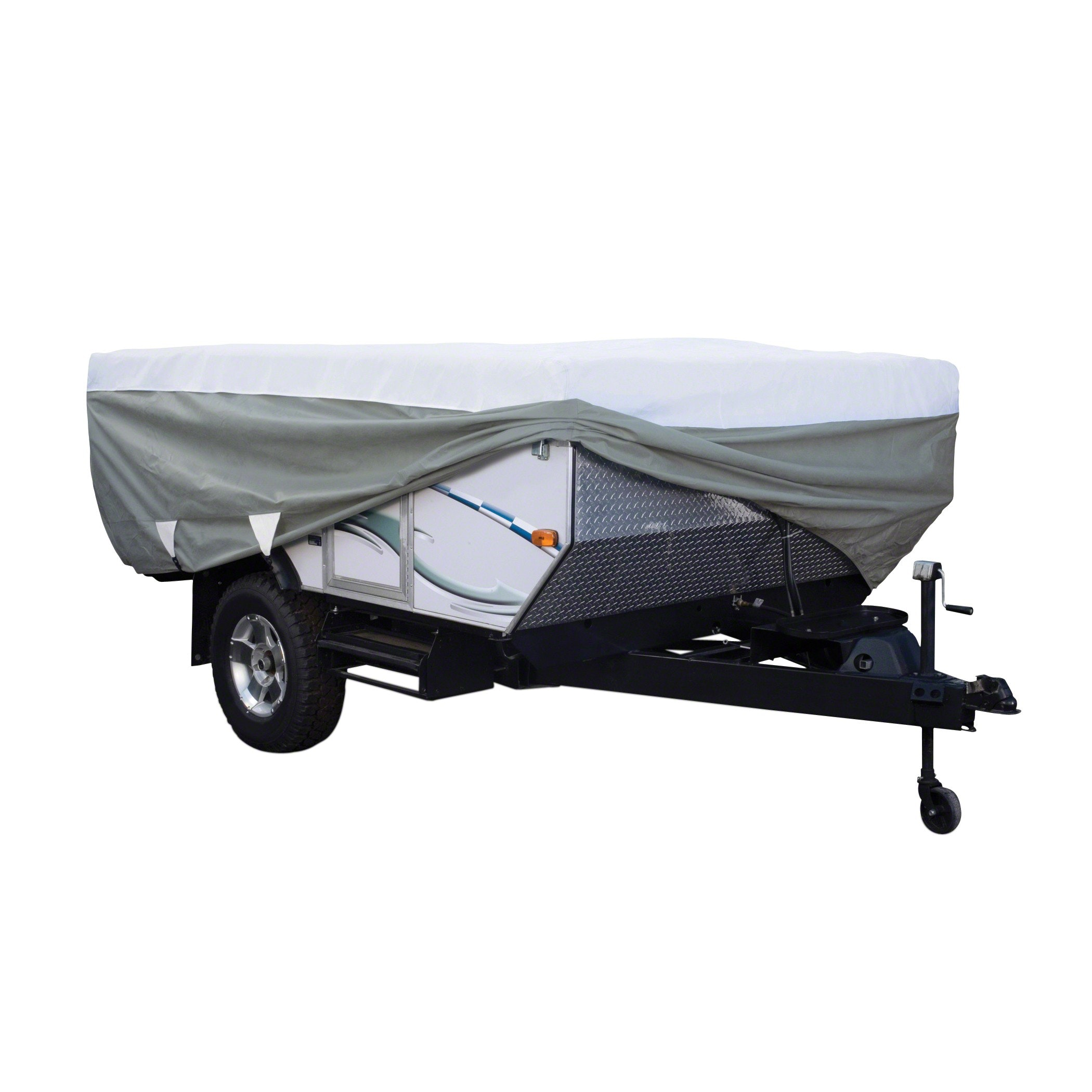 Main Product Image for  Classic PolyPRO 3 10' - 12' Folding Trailer / Pop Up Camper RV Cover