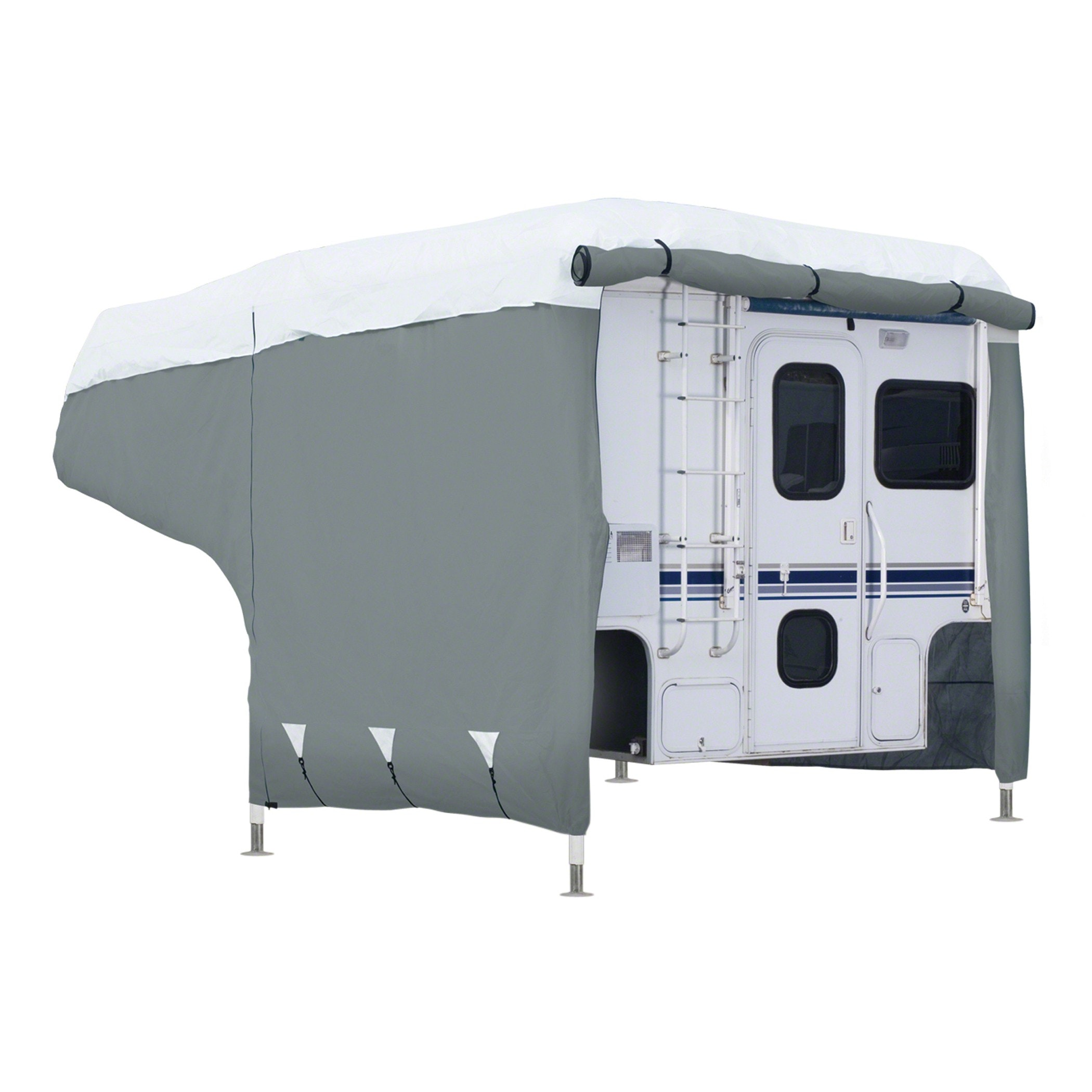 Product Image for Classic Classic PolyPRO 3 6' - 8' Slide-in Truck Camper RV Cover Rv
