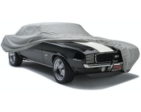 Product Image for covercraft Polycotton (Indoor Only) Vehicle Cover