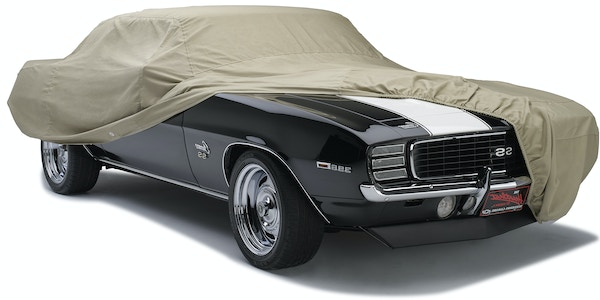 Covercraft Tan Flannel Indoor Only Vehicle Cover Application 1981 Chevrolet Camaro Z28 No Reviews Yet Color Tan Warranty 90 Day Warranty Style