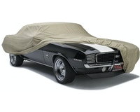 Product Image for covercraft Tan Flannel (Indoor Only) Vehicle Cover