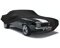 Product Image for covercraft Fleeced Satin (Indoor Only) Vehicle Cover