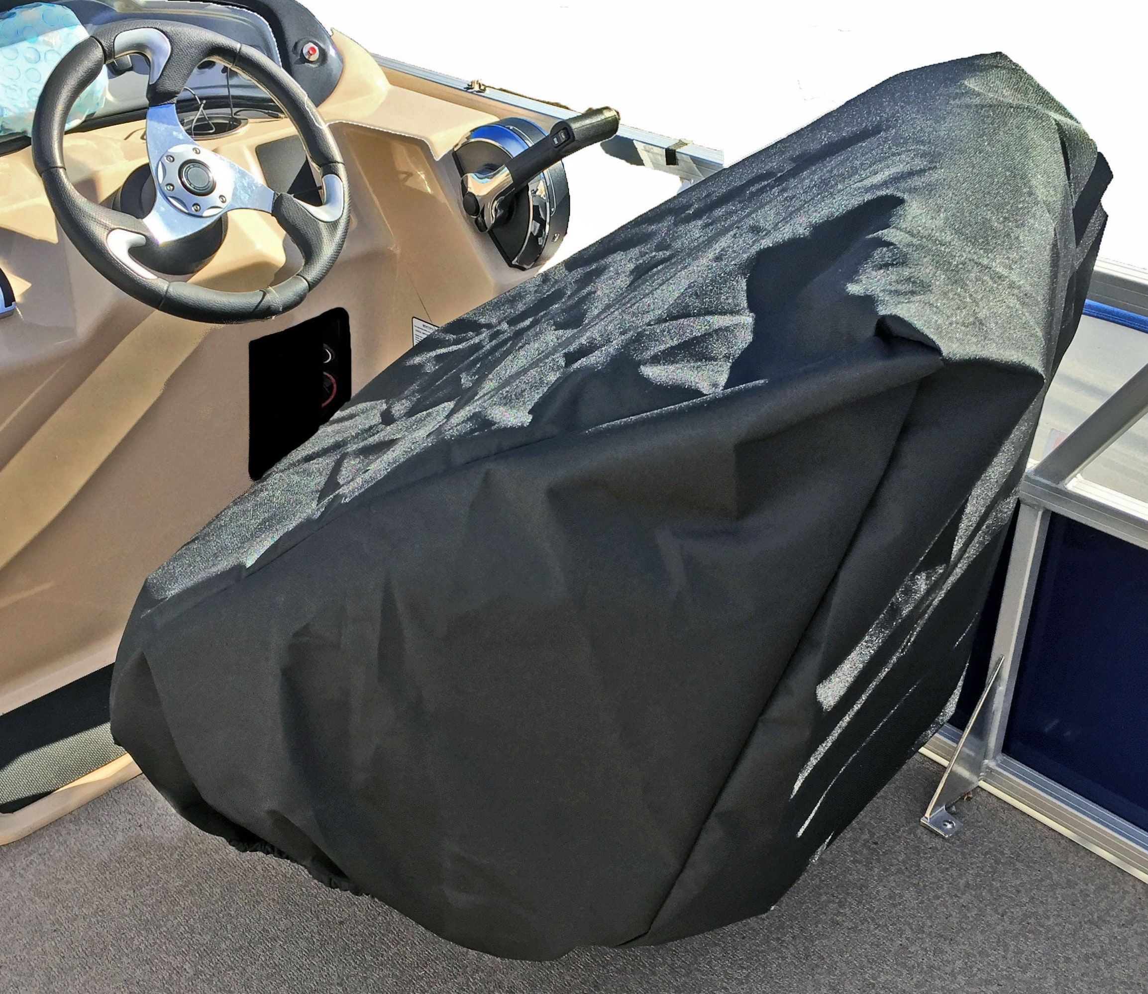 Product Image for 7 oz. Sun-DURA Captain Chair Cover