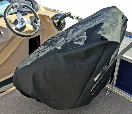 Main Product Image for 7 oz. Sun-DURA Captain Chair Cover
