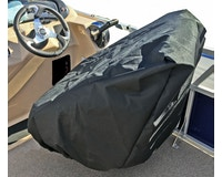 Product Image for 8 oz. Performance Poly-Guard Captain Chair Cover