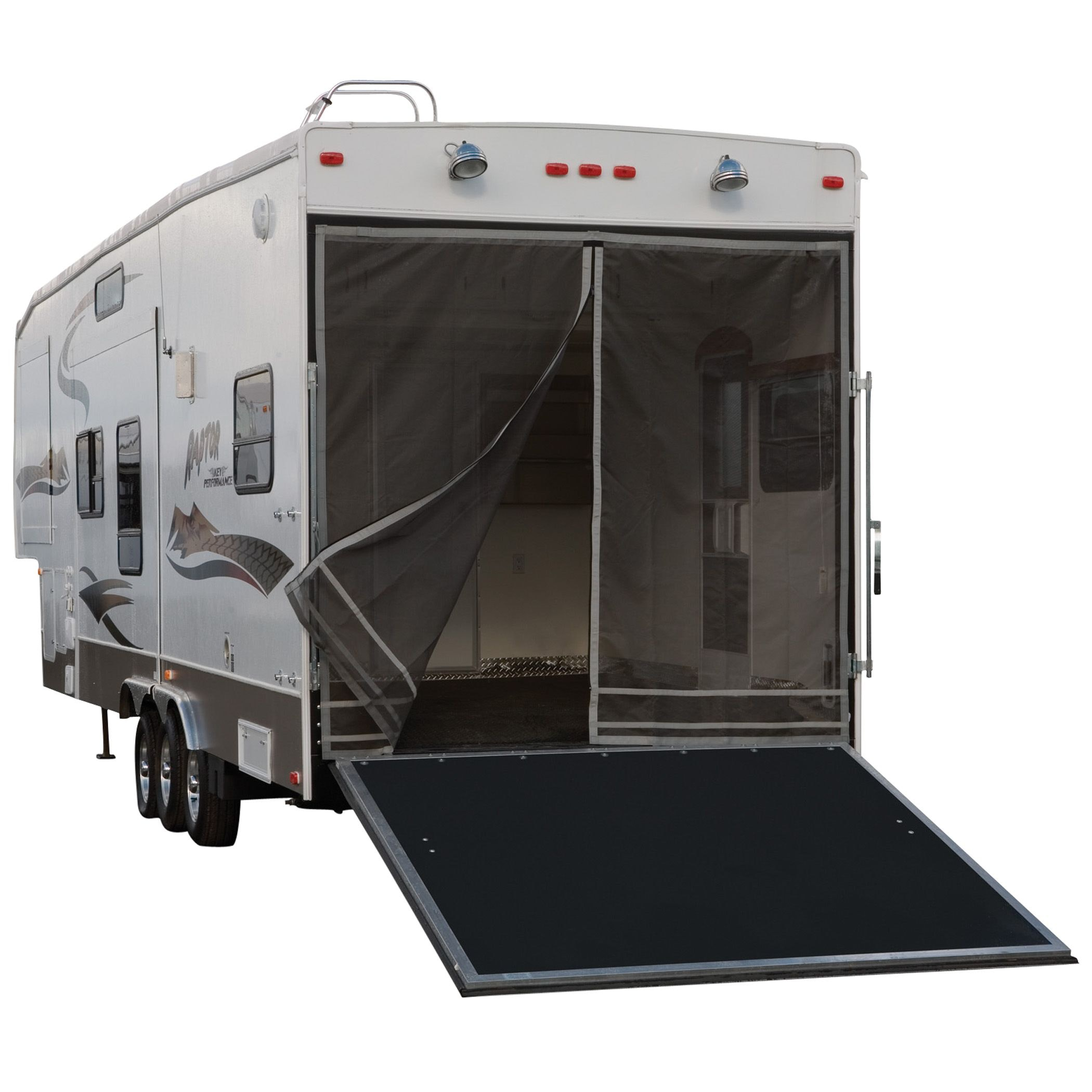 Main Product Image for RV Toy Hauler Screen